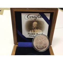 Sada zlatých mincí 1998 - Karel IV. PROOF